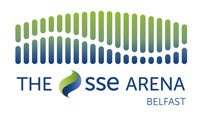 Logo for The SSE Arena, Belfast