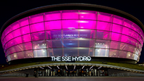Logo for The SSE Hydro