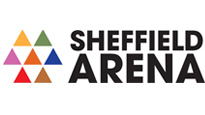 Logo for Sheffield Arena
