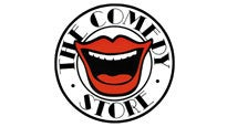 Logo for Comedy Store Manchester