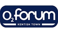 Logo for O2 Forum Kentish Town