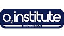 O2 Institute2 Birmingham