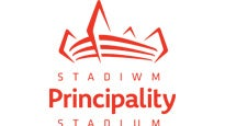 Logo for Principality Stadium