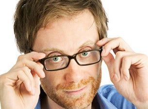 Stephen Merchant Tickets