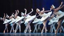 Ballet Nacional De CubaTickets