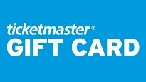 Gift Cards (Ticketmaster UK)