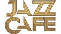 Logo for Jazz Cafe