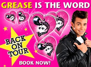 Grease (Touring)Tickets