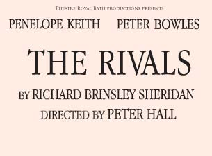 The Rivals Tickets