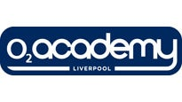 Logo for O2 Academy Liverpool
