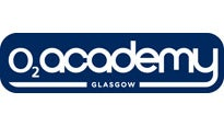 Logo for O2 Academy Glasgow