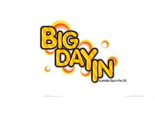 Big Day InTickets