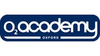 Logo for O2 Academy Oxford