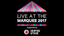 Logo for Live At The Marquee