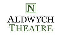 Logo for Aldwych Theatre