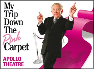 My Trip Down The Pink CarpetTickets