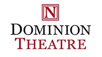Logo for Dominion Theatre