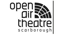 Logo for Scarborough Open Air Theatre