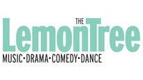 Logo for The Lemon Tree