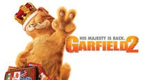 Garfield 2 Tickets