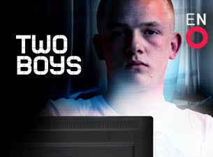 Two Boys Tickets