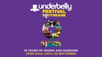 Underbelly Festival Southbank