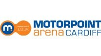 Logo for Motorpoint Arena Cardiff