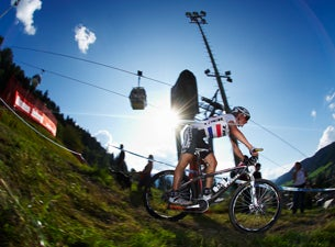 UCI Mountain Bike Cross Country World Cup Tickets