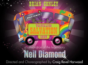 Brother Love's Travelling Salvation ShowTickets