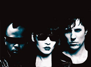 Atari Teenage Riot Tickets