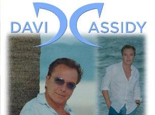 David CassidyTickets