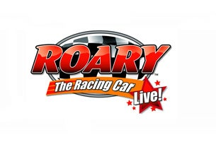 Roary The Racing Car Tickets