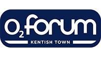 O2 Forum Kentish Town