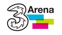 Logo for 3Arena