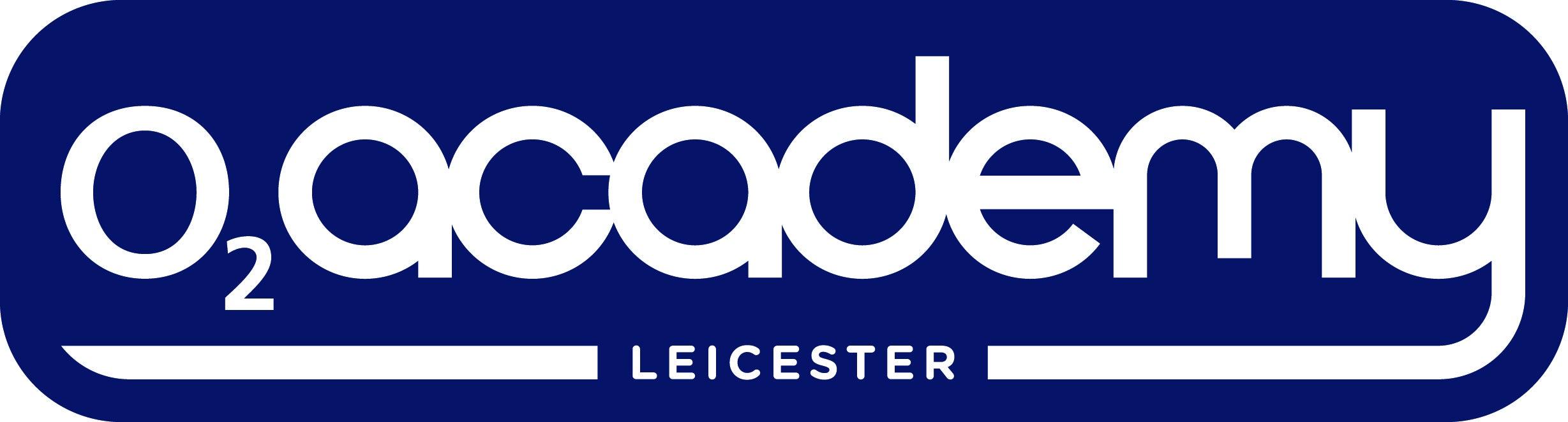 Logo for O2 Academy2 Leicester