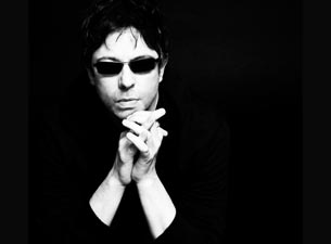 Ian McCulloch Tickets