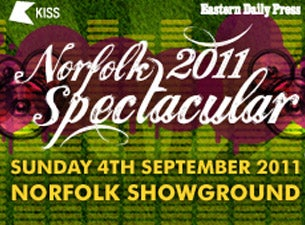 Norfolk SpectacularTickets