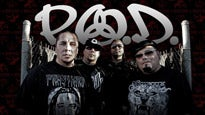 P.o.d and Alien Ant Farm