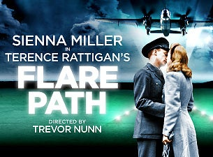Flare Path Tickets