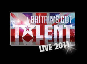 Britain's Got Talent Tickets
