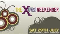 The XFM WeekenderTickets