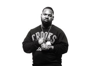 Raekwon Tickets