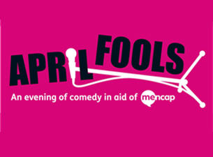 April Fools Day Comedy Show Tickets