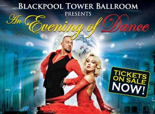 An Evening of Dance Tickets