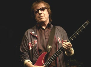 Bill Wyman and The Rhythm Kings Tickets