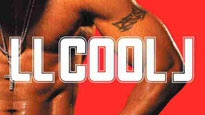 LL Cool JTickets