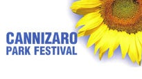 Cannizaro Park Festival Tickets
