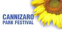 Cannizaro Park FestivalTickets