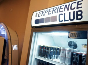 The Experience ClubTickets