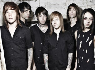 A Skylit Drive Tickets
